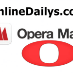 Download Opera Max -Data Saving App for Mobile & PC