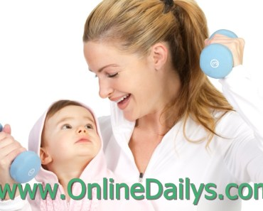 Weight Loss After Pregnancy Perfect Tips for Nursing Moms