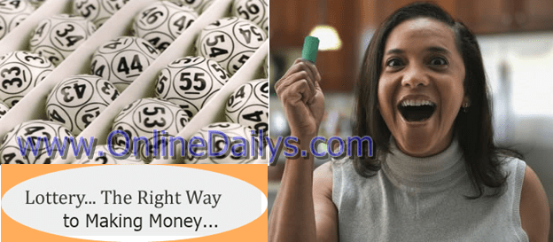Best Lottery Nigeria Websites