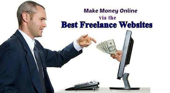 List of top Best Freelance Websites