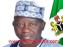Nasarawa State Governor Umaru Tanko Almakura