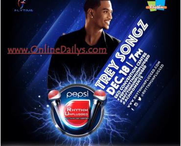 Pepsi Rhythm Unplugged 2015 - banner