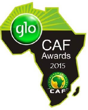 Full List of 2015 GLO CAF Awards