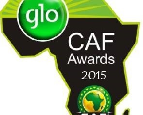 Full List of 2015 GLO CAF Awards