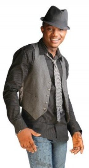 MTN Project Fame West Africa 2009 Winner - Mike Anyasodo
