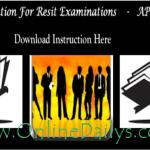Nigerian Law School 2016 Resit Exam Registration is On