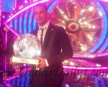 Prince Narula Wins Bigg Boss 9 2016 reality tv winner