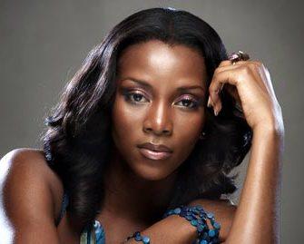Genevieve Nnaji - image of Top Paid Nigeria Nollywood Actress
