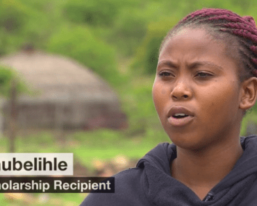 South African Mayor offers Virgin Scholarships