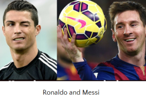 Nigerian stabs Friend to death over Messi or Ronaldo