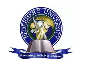 Redeemers University Post UTME form 2016