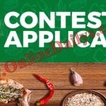 2016 Knorr Taste Quest Season 4 Audition – Online Registration