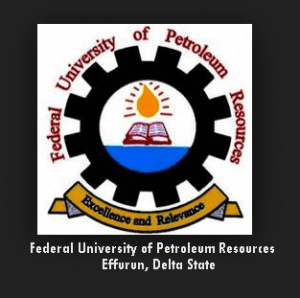 Federal University of Petroleum Resources Effurun