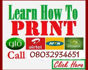 List of Recharge Card Dealers