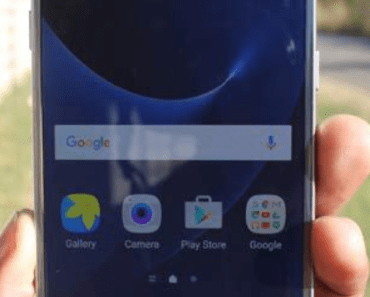 Samsung Galaxy S7 Full Specifications