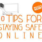 10 Tips For Staying Safe in Online Banking