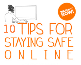 Tips For Staying Safe in Online Banking