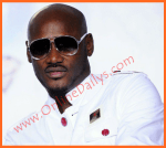 All 2face Idibia African Awards Won