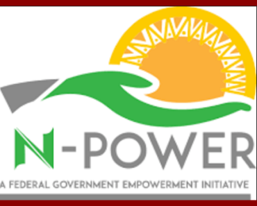 N-Power Online Job Application Portal