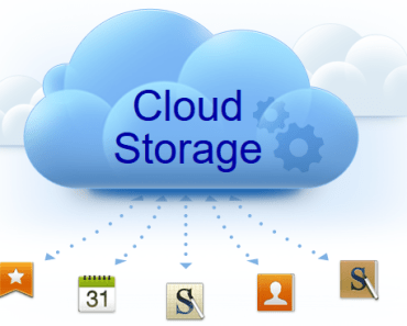 Cloud Storage system