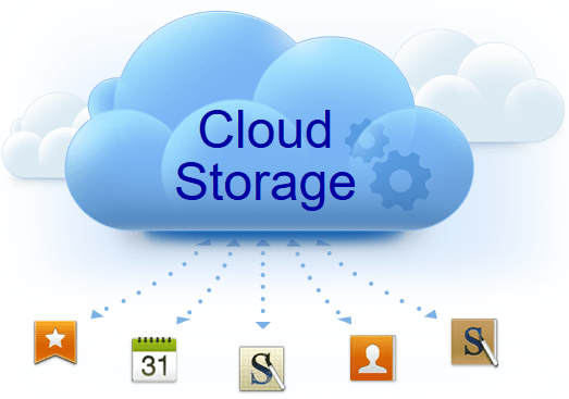 Cloud Storage system