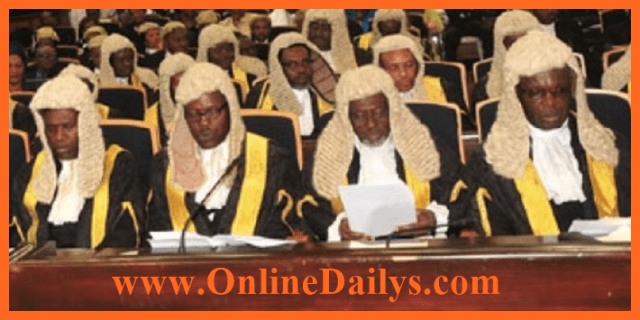 List of Newly Appointed SANs in Nigeria