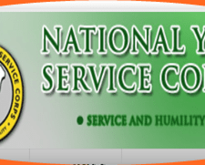 NYSC 2016 Batch B Online Registration - Orientation Date (Update)