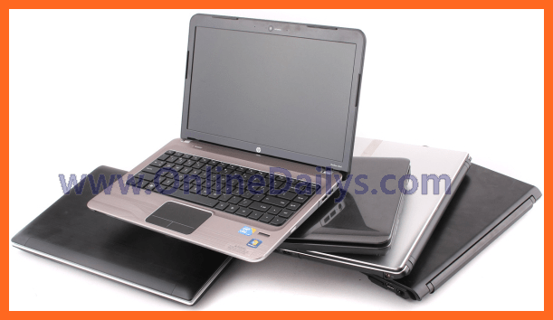 Sites to Buy Used Laptops