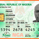 List of Nigeria Official Recognized National ID Cards & How to Apply for it