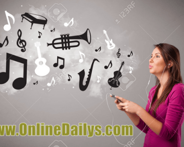 Top Music Academy in African