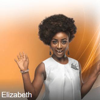 VIDEO Clips: Best of Elizabeth in Project Fame Season 9
