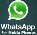 Download Whatsapp New Version for Nokia