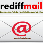 Rediffmail Sign Up Account | Business email Registration – www.Rediff.com, Sign in