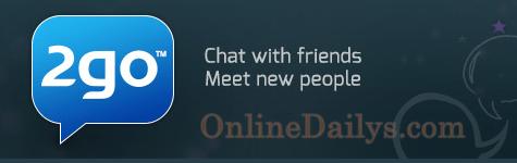 Become a 2go Moderator