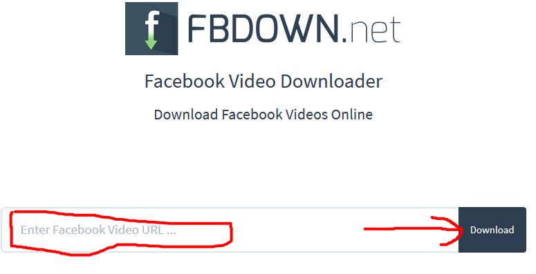 download free facebook video downloader apk