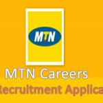 MTN Careers   MTN Job Recruitment Application Form   careers.mtnonline.com