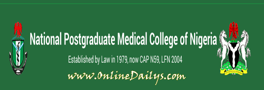 NPMCN Primary Fellowship Examination Result