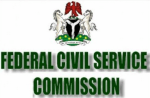 (Logo) Nigerian Federal Civil Service Vacancies