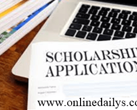 Fully Funded Scholarships Application