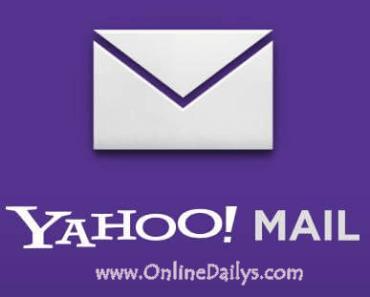 Logo - www.YahooMail.com Registration