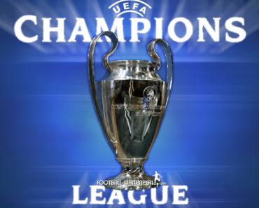UEFA Champions League 2018/2019 Group draw