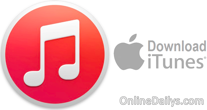 Download iTunes Music, Movies, TV shows, Game Player