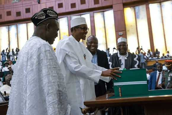 Nigerian 2017 Budget Breakdown And Analysis