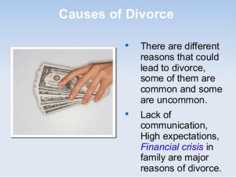 divorcecauses