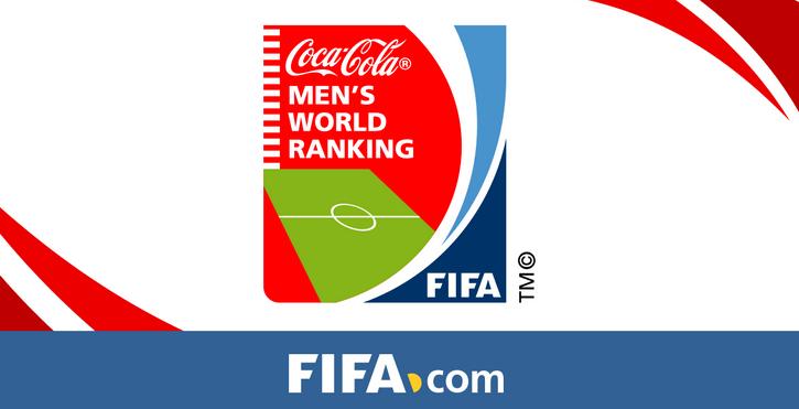 FIFA December Rankings | 10 Most Ranked African Teams 1