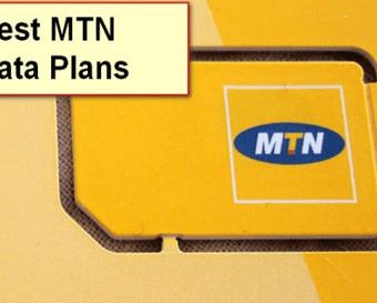 MTN Data Plans 2019