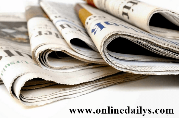 Top Nigerian Daily Newspapers And Their Websites 1