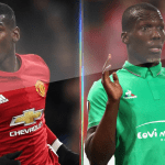 Europa League Round Of 32 Draw | Pogba Meets Pogba