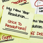 Major Reasons Why New Year Resolutions Are Not Achieved