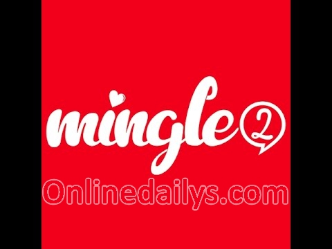Free online dating chat mingle2.com